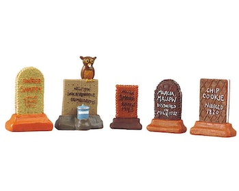 Headstone Confections