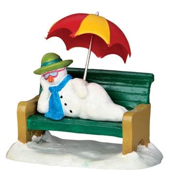 Snowman R&R