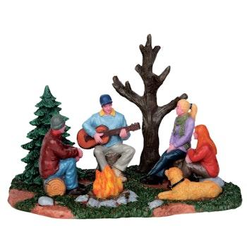 Campfire Music