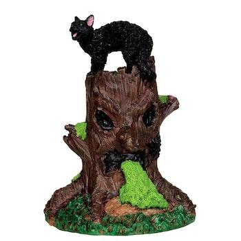 Spooky Woods Tree Stump
