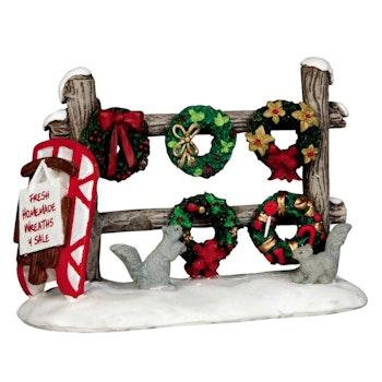 Christmas Wreaths 4 Sale