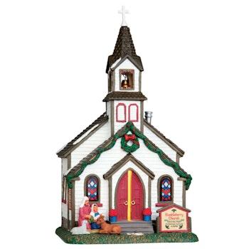 Buckleberry Church