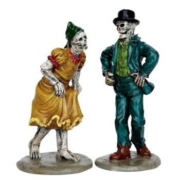 Skeleton Jig Set Of 2