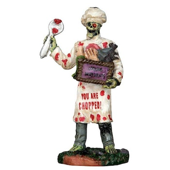 Ghoul Chef