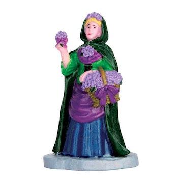 Violet Vendor
