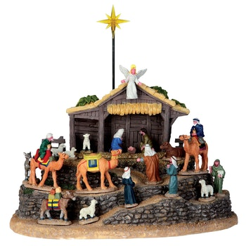 Village Bethlehem