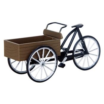 Carry Bike