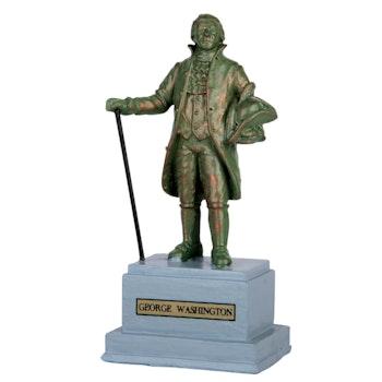 Park Statue - George Washington