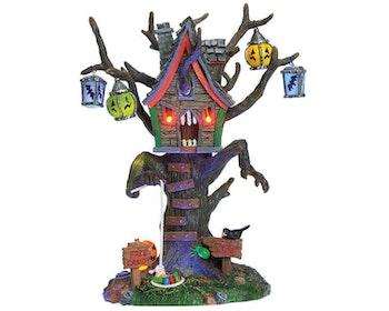 Hungry Tree House