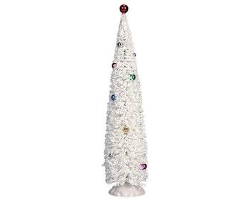 White Christmas Tree Extra Large