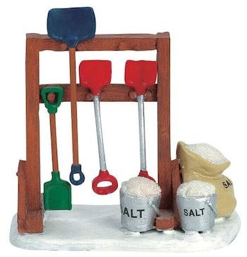 Shovels And Salt
