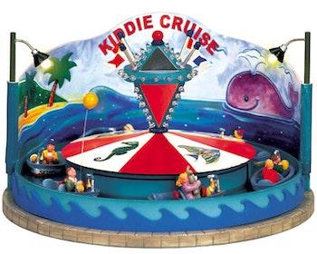 Kiddie Cruise Ride