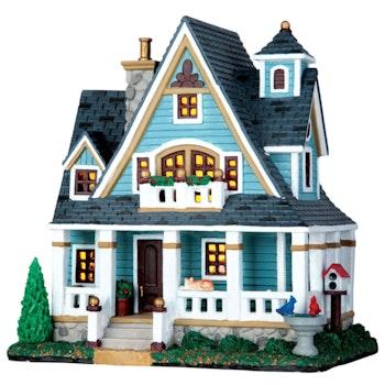 Pearson Cottage