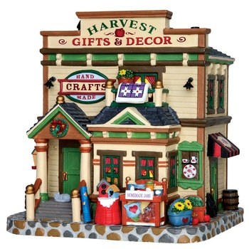 Harvest Gift & Decor
