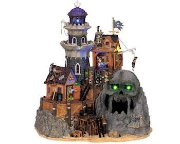 Isle Of Doom Lighthouse