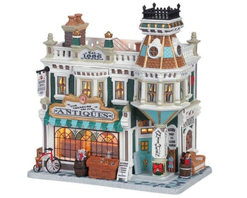 Treasure Trove Antiques