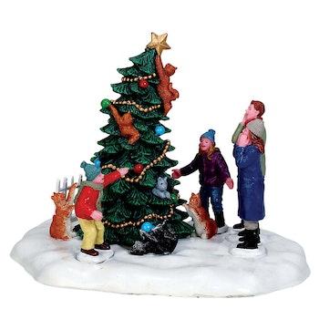 Christmas Catastrophe