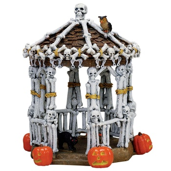 Skeleton Gazebo