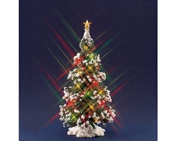 Lighted Christmas Tree Medium