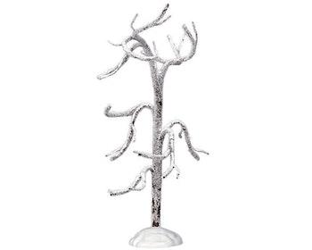 Snowy Crystal Tree Extra Large