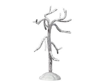Snowy Crystal Tree Large