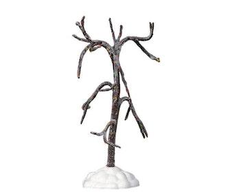 Fiber Iced Tree Large