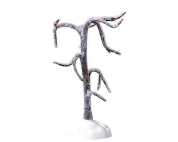 Fiber Iced Tree Medium