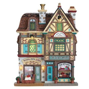 The Teapot Shoppe