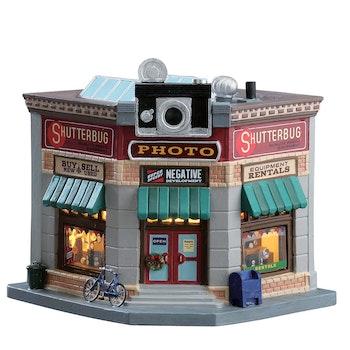 Shutterbug Photo Shop