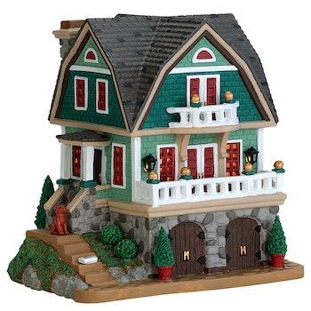Harrison Residence