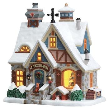 Le Petit Manor