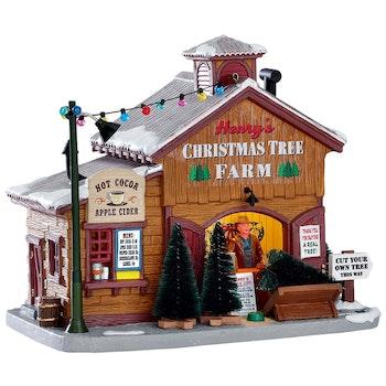 Henrys Christmas Tree Farm