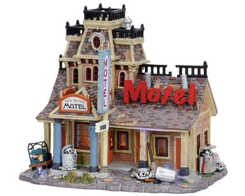 Red River Motel