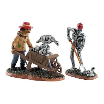 Ghoulish Gardeners