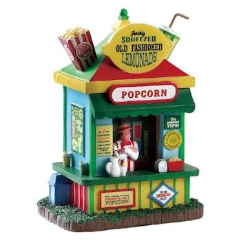 Lemonade & Popcorn Stand