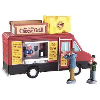 Cheese Please
