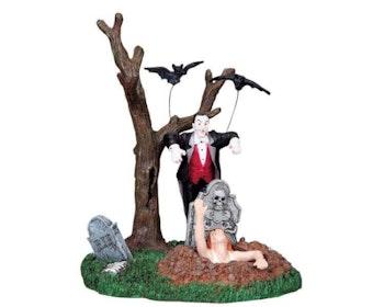 Vampire Wakes The Undead