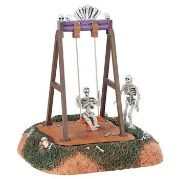 Skeleton Swings