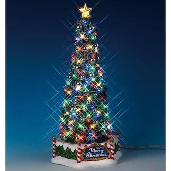 New Majestic Christmas Tree