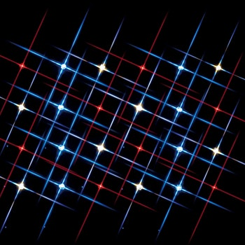 Super Bright Light String