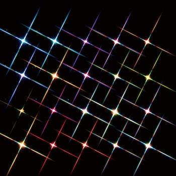 Super Bright Multi Color Flashing Light String
