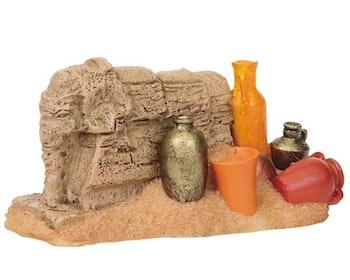Egyptian Urns