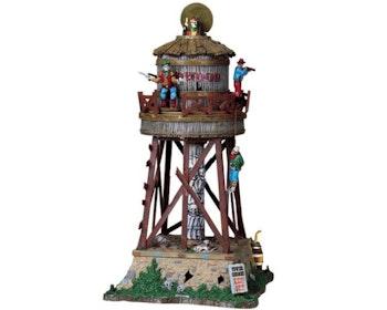 Deadwood Water Tower