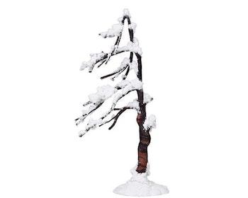 Snowy Alamo Tree - B Large
