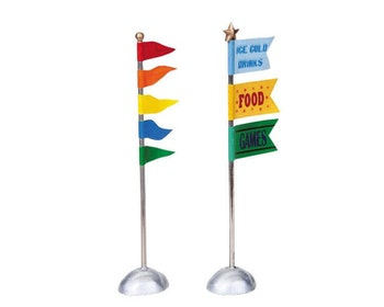 Carnival Flags