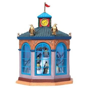 Penguins House