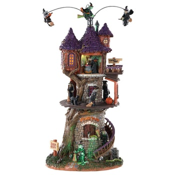 Witches Tower