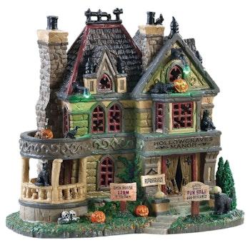 Hollowgraves Manor