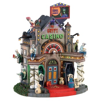 The Crypt Casino