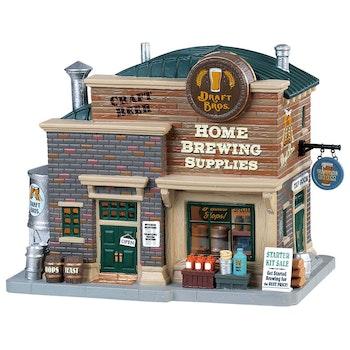 Draft Bros Home Brewing Supplies